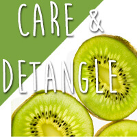 Care and Detangle